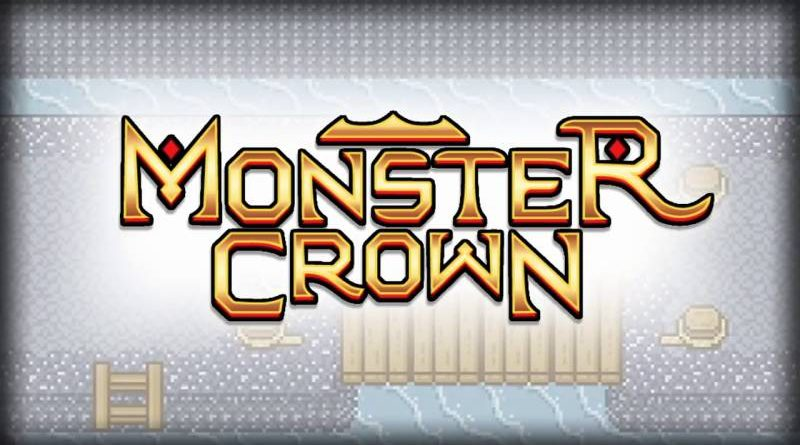 Monster Crown PS Vita Nintendo Switch