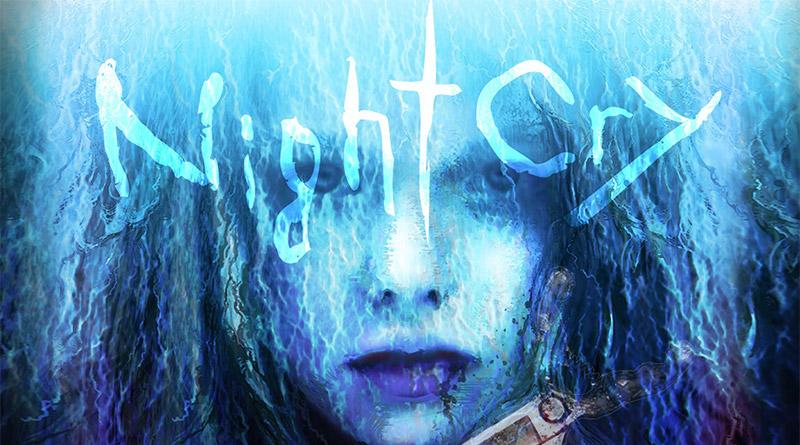 NightCry PS Vita