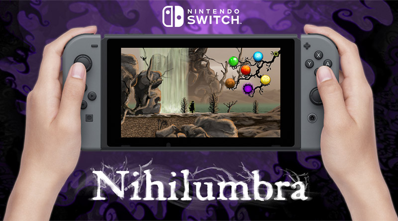 Nihilumbra Nintendo Switch