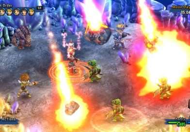 Rainbow Skies Launches On PS Vita, PS3 & PS4 On June 26, 2018