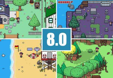 Review: Reverie – PS Vita (8/10)