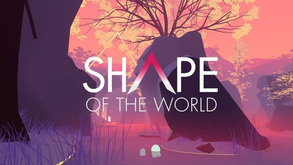 Shape of the World Nintendo Switch