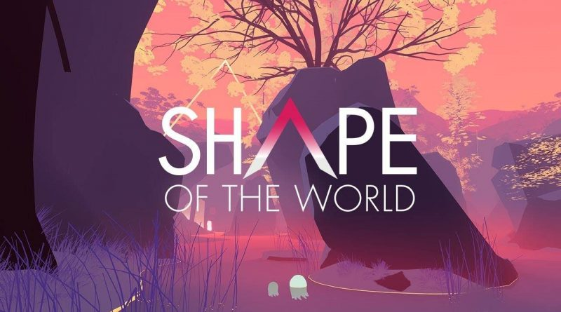 Shape of the World Nintendo Switch