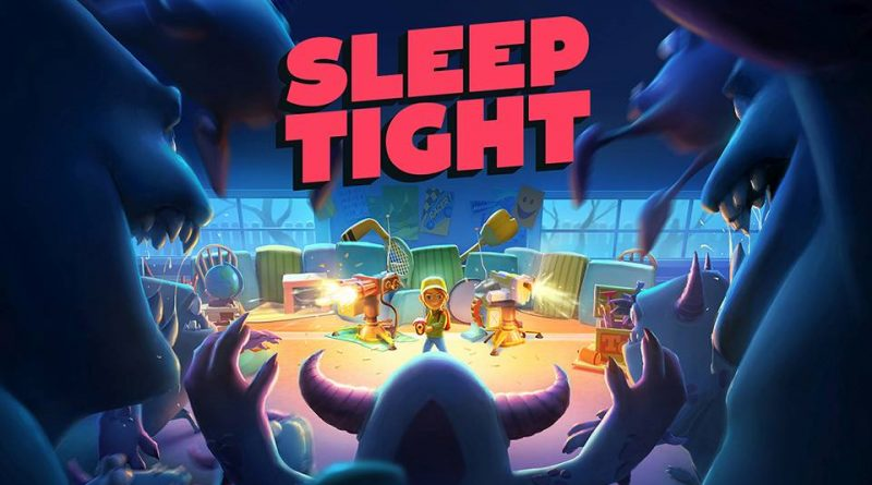 Sleep Tight Coming To Nintendo Switch On July 26, 2018