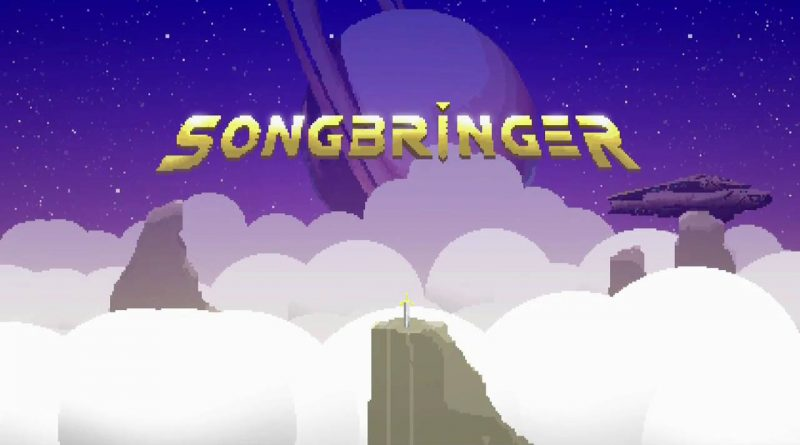 Songbringer Nintendo Switch