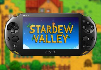 Stardew Valley Coming To PS Vita On May 22, 2018