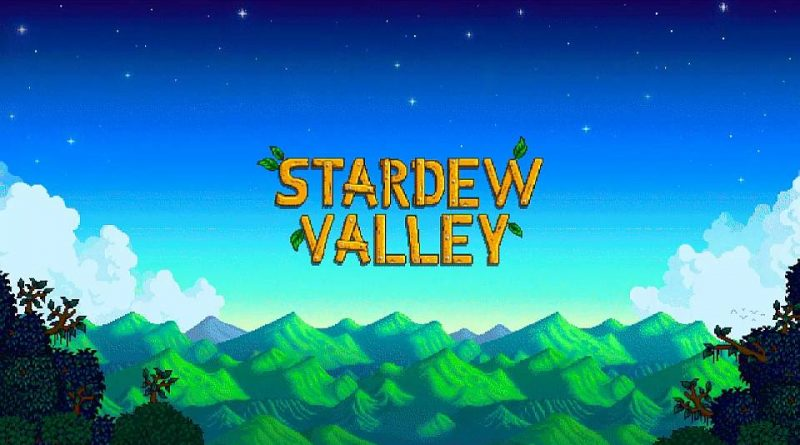 Stardew Valley Out Now For PS Vita In North America, In Europe On Thursday