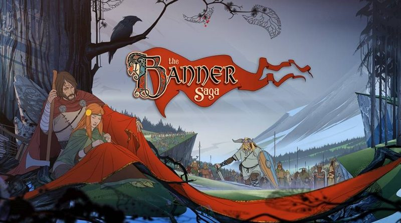 The Banner Saga Nintendo Switch