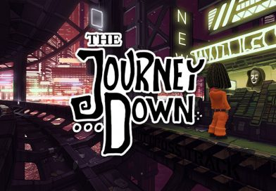 The Journey Down Series Coming To Nintendo Switch