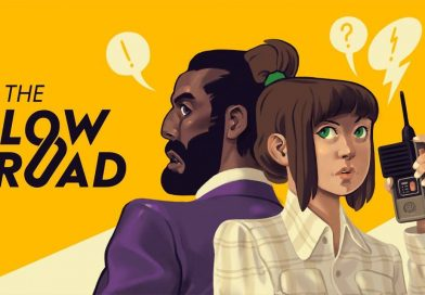Point-and-Click Adventure The Low Road Coming To Nintendo Switch