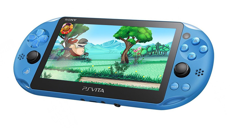 Why Are Developers Still Making PS Vita Games in 2018?