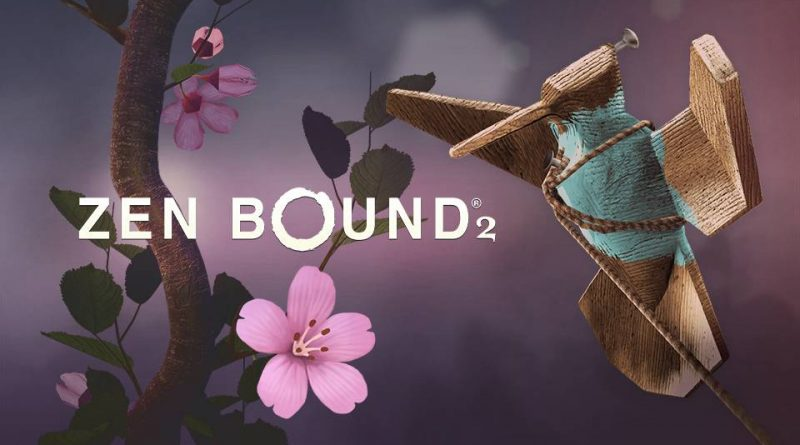 Zen Bound 2 Nintendo Switch