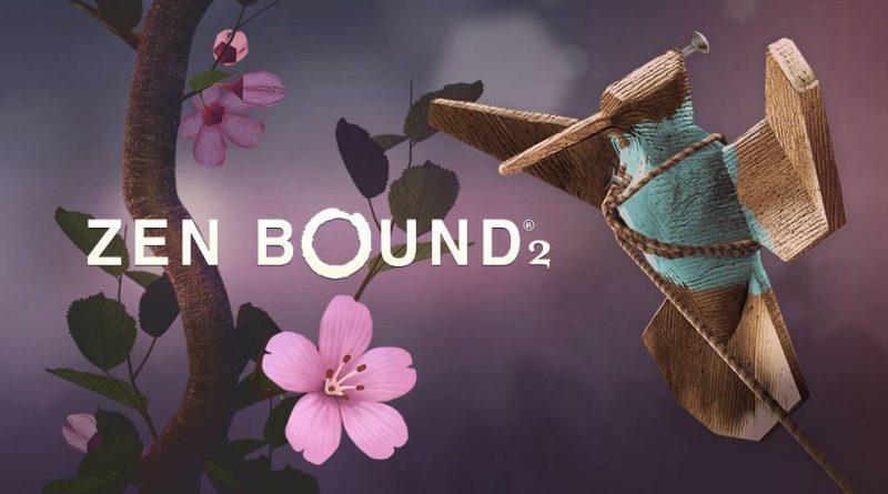 Zen Bound 2 Nintendo Switch