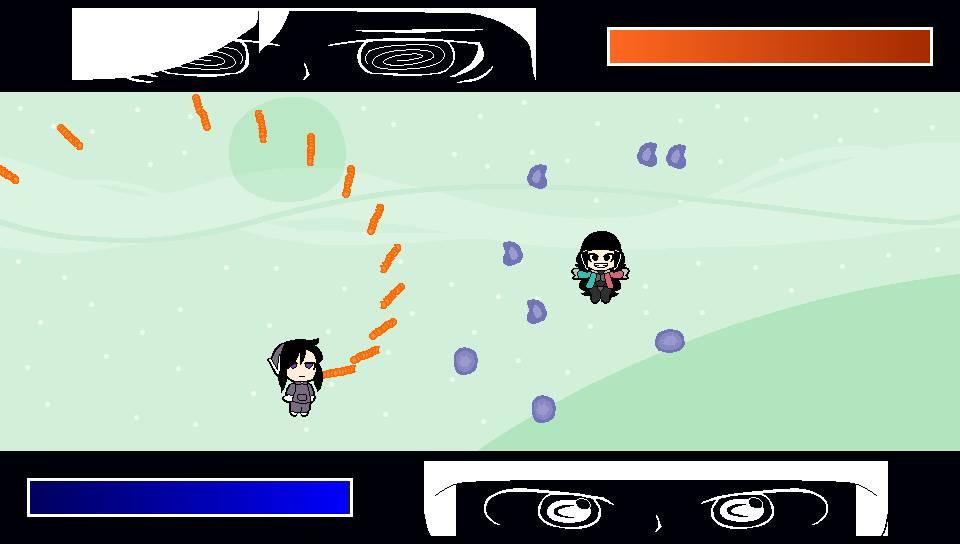Battle Rockets PS Vita