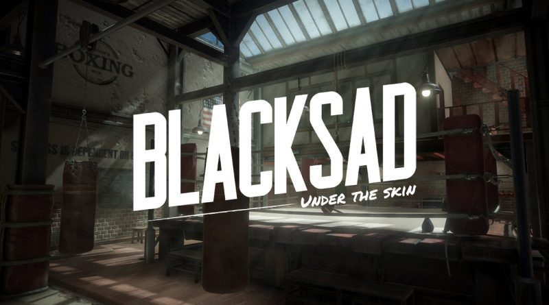 Blacksad: Under the Skin Nintendo Switch