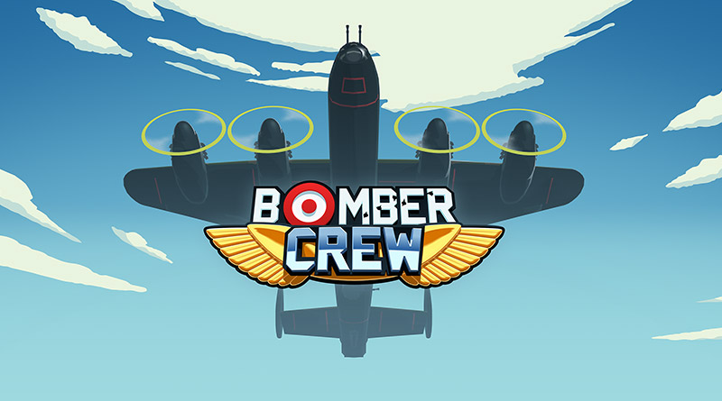 Bomber Crew Nintendo Switch