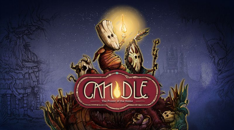 Candle: The Power of the Flame Nintendo Switch