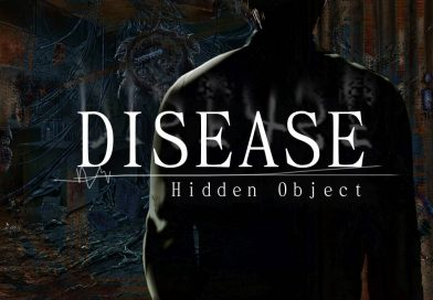 Horror Adventure Disease: Hidden Object Announced For Nintendo Switch