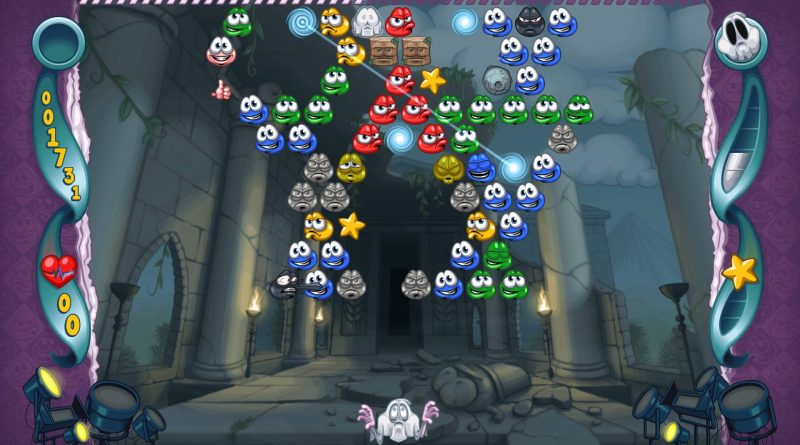 Doughlings: Arcade Nintendo Switch