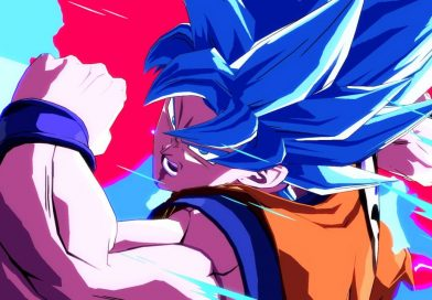 Dragon Ball FighterZ Announced For Nintendo Switch