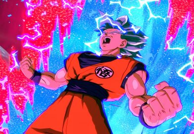 Dragon Ball FighterZ Launches On Nintendo Switch September 28, 2018