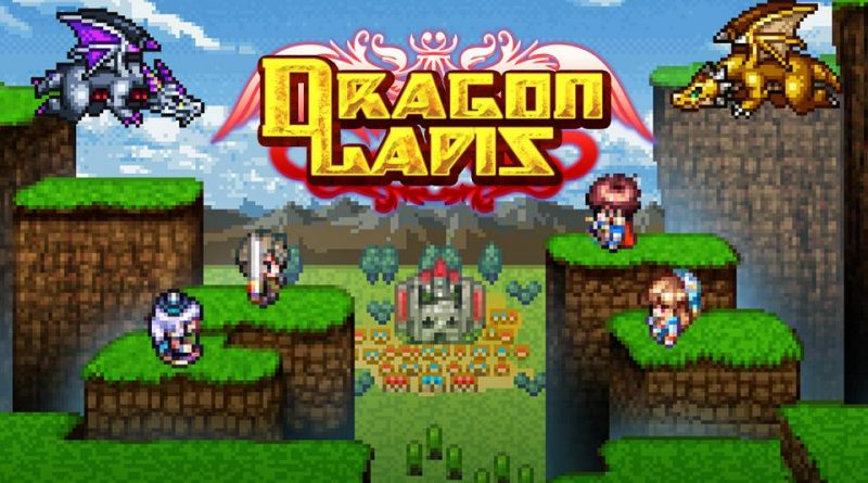 Dragon Lapis Nintendo 3DS