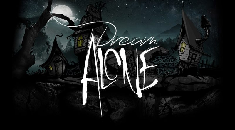 Dream Alone Nintendo Switch