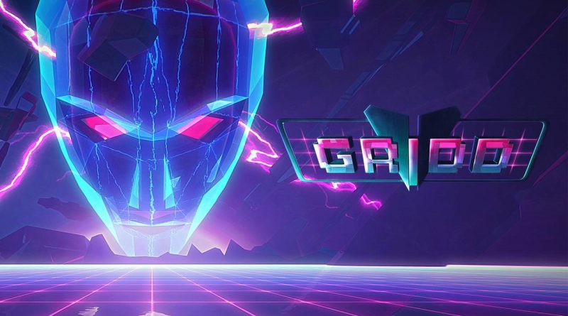 GRIDD: Retroenhanced Nintendo Switch