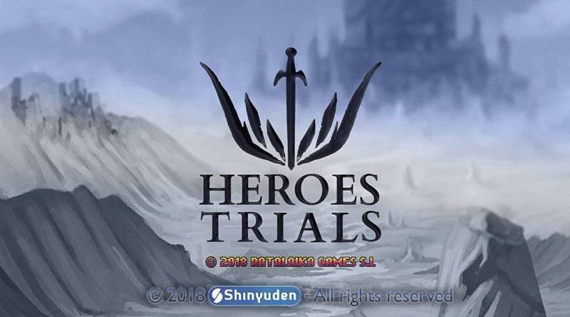 Heroes Trials Nintendo Switch