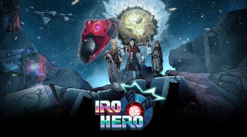 Iro Hero Nintendo Switch