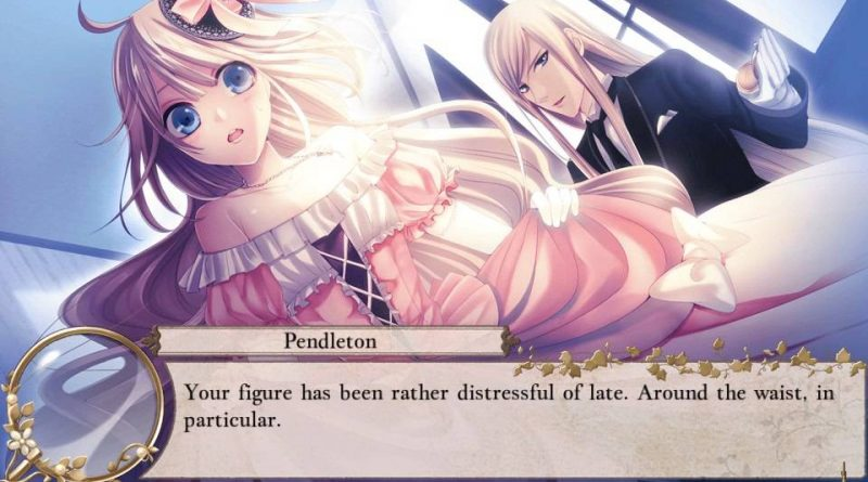 London Detective Mysteria PS Vita