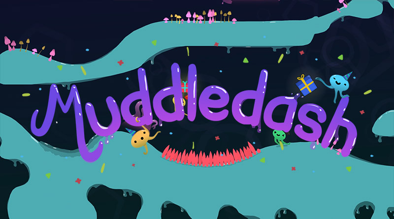 Muddledash Nintendo Switch