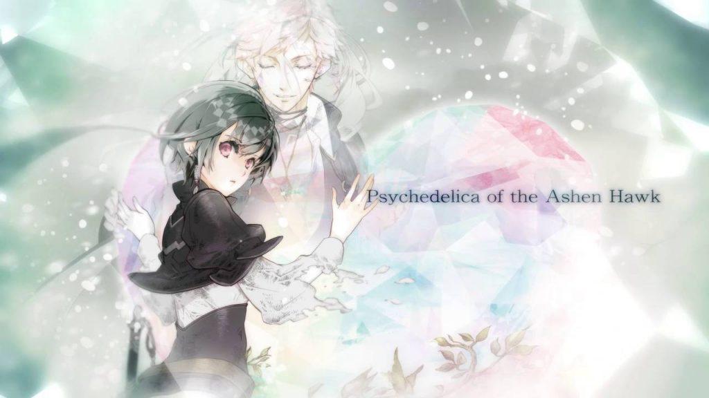 Psychedelica of the Ashen Hawk PS Vita