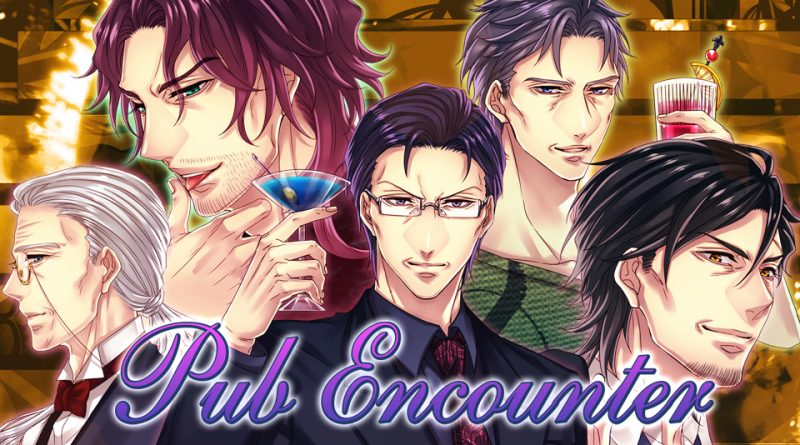 Pub Encounter Nintendo Switch
