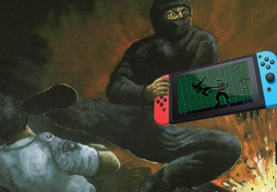 Saboteur! Coming To Nintendo Switch In 2018