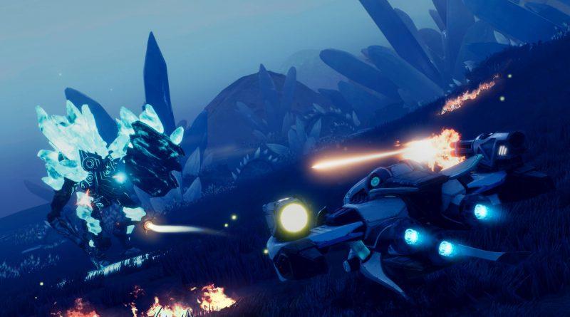 Starlink: Battle for Atlas Nintendo Switch