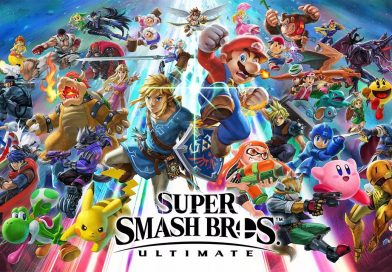 Super Smash Bros. Ultimate Launches On Nintendo Switch On December 7, 2018