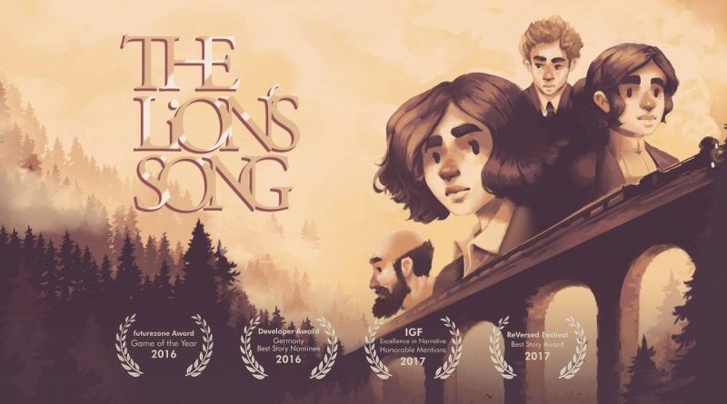 The Lion's Song Nintendo Switch