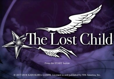 The Lost Child Out Now For PS Vita, PS4 & Switch In North America