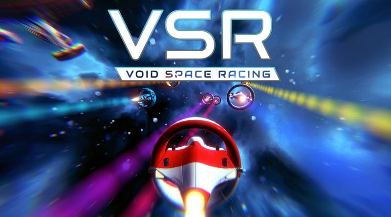 VSR: Void Space Racing Nintendo Switch