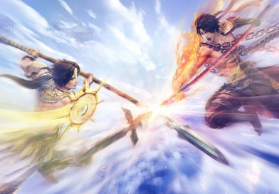 Warriors Orochi 4 Launches On Nintendo Switch In October 2018
