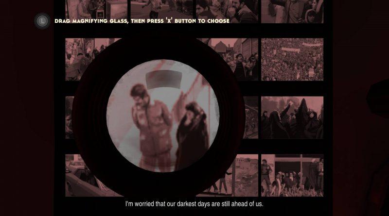1979 Revolution: Black Friday Nintendo Switch