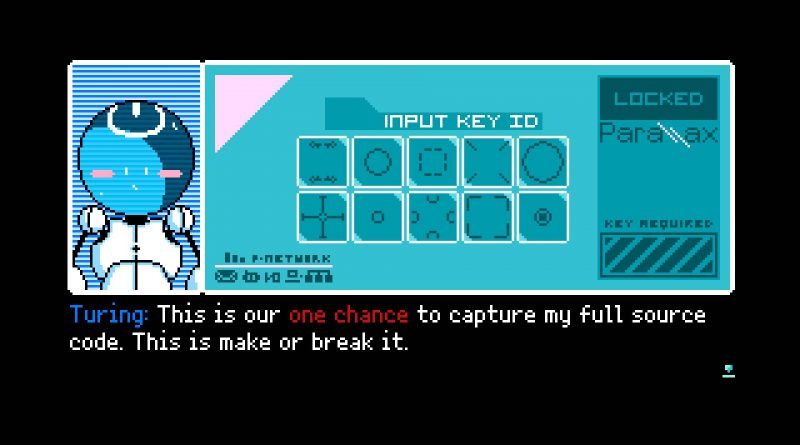 2064: Read Only Memories Integral Nintendo Switch