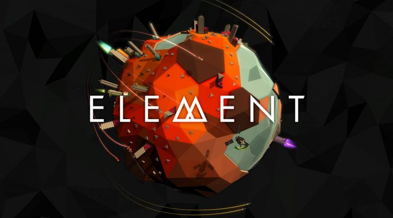 Element Nintendo Switch