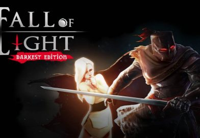 Fall of Light: Darkest Edition Announced For Nintendo Switch
