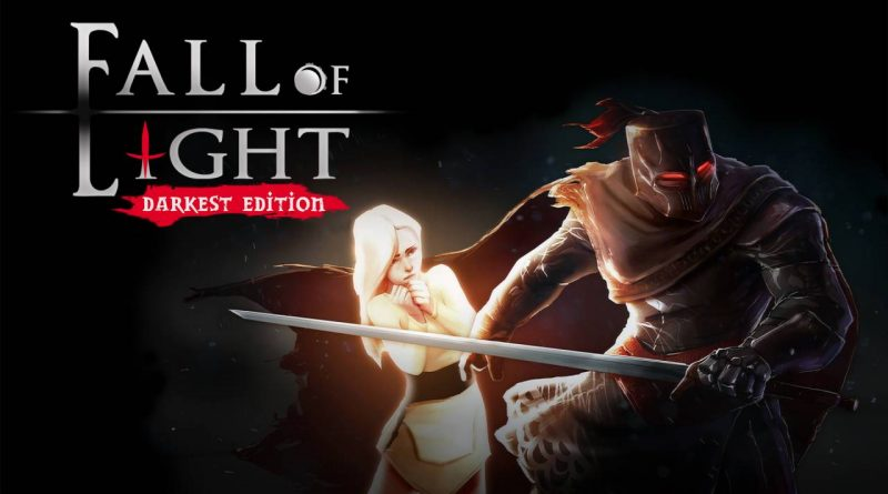 Fall of Light: Darkest Edition Nintendo Switch