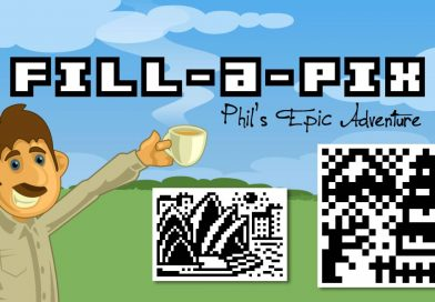 Fill-a-Pix: Phil's Epic Adventure Coming To PS Vita & PS4 Next Week