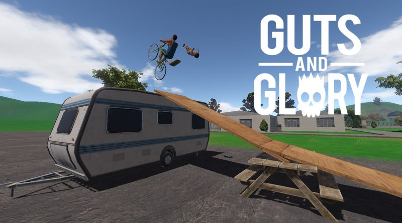 Guts and Glory Nintendo Switch