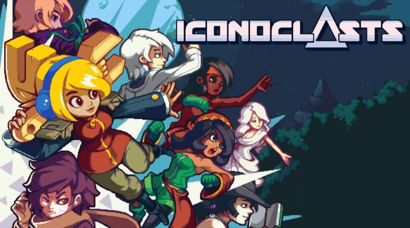 Iconoclasts Nintendo Switch