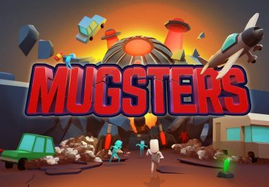 Mugsters Available Now On Nintendo Switch